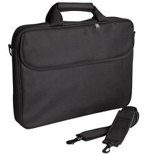 "Maletin Funda para ordenador portatil de hasta 15,6"" TECH AIR Color NEGRO"