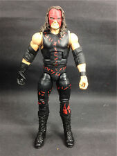 WWE Mattel elite Kane with mask loose figure Q6