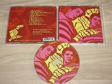 THE LOVE DEPRESSION CD - SAME / SHADOKS in MINT