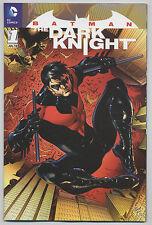 BATMAN DARK KNIGHT # 1 VARIANT A - DAS NEUE DC-UNIVERSUM /NEUSTART-ERLANGEN 2012