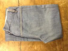 Diesel serpa blue boot cut womens jeans 26' 34L