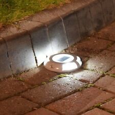 Solar Powered Driveway LED Road stud Solar decking light pathway path driveway