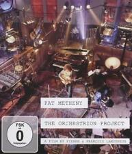 Metheny, Pat - Pat Metheny - The Orchestrion Project [Blu-ray]