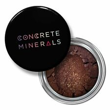 Concrete Minerals Mad Hatter Red Purple Mineral Eyeshadow Vegan Cruelty Free
