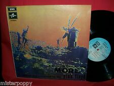 PINK FLOYD More OST LP 1969 Later press ITALY EX+