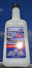 OMC 32 oz. 2+4 Fuel Conditioner 766210 Evinrude Johnson BRP