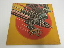 Judas Priest LP Screaming For Vengeance A1 B1 1982 UK + Inner EX-
