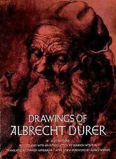 Dover Fine Art, History of Art: Drawings of Albrecht Dürer by Albrecht Durer (1…