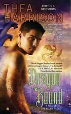 A Novel of the Elder Races: Dragon Bound 1 by Thea Harrison (2011, Paperback)