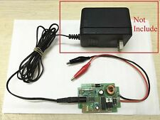 12 volts lead acid battery CHARGER DESULFATOR 7-30 Amps BATTERY assembled
