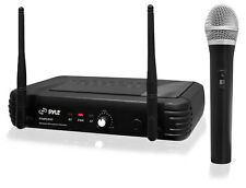 New PylePro PDWM1800 Premier Series Professional UHF Wireless Microphone System