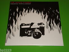 """THE WHITE STRIPES """"WALKING WITH A GHOST"""" *RARE* JACK WHITE SINGLE PROMO CD, NEW"""