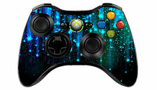 Xbox 360 Digital Rain Controller Skin/Sticker