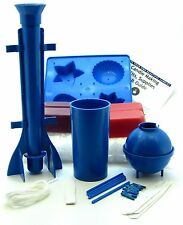 Candle making kit. moules, wick, cire, instructions ~ moules Edition