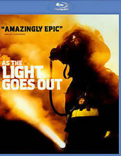 AS THE LIGHTS GO OUT (Blu-ray, 2014)