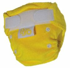 Super soft two-part reusable nappy (16-35lbs; yellow) WAS £9.99