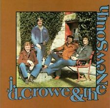 Crowe,J.D. - J.D. Crowe & The New South (CD NEUF)