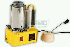 Thermo 1kg Pid Temperature Controlled Handy-Melt Metal Melting Furnace