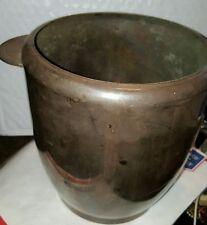 "marlboro-morton-parker e.p.n.s. canada-4480-lg. ice bucket 8""H x 10""total width"