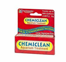 BOYD CHEMI CLEAN 6 GRAM RED SLIME REMOVER REMOVES ALGAE CYANO FREE SHIP IN USA