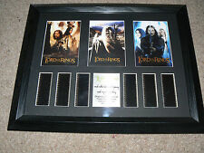 ** LORD OF THE RINGS THE TWO TOWERS RARE FILM CELL **