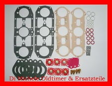 Porsche 911T Vergaser Kit, Zenith 40 TIN