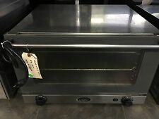 CADCO UNOX OV-250 COUNTERTOP COMMERCIAL ELECTRIC CONVECTION OVEN