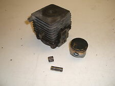 STIHL HS81 HS86 HEDGECUTTER PISTON AND CYLINDER