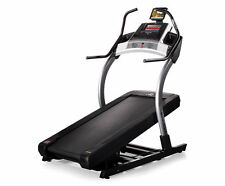 NEW Nordictrack X11i Incline Trainer w/ 0 MILES and 90 Day Warranty!