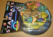 STARGATE FIGURE ANUBIS CHIEF GUARD HASBRO/GIG 1994