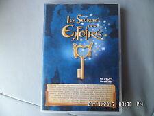 DVD double RESTOS DU COEUR 2008 LES SECRETS DES ENFOIRES  I18