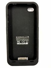 OEM Mophie Juice Pack Plus for iPhone 4/ 4S Rechargeable Battery Case with Cable