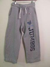 Tufts University Jumbos Champion gray sweatpants size small