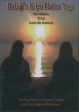 DVD BABAJI'S KRIYA HATHA YOGA: SELF-REALIZATION THROUGH ACTION WITH AWARENESS