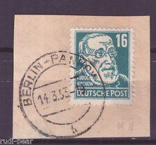 DDR Nr.   332  gest.  Prof. Rudolf Virchow 1821-1902     -4-