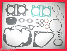 Honda CB360 CL360 CJ360 360 Engine Gasket Set 1974 1975 1976 1977 !