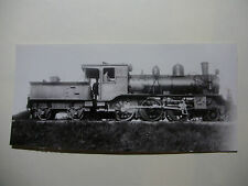 SWE280 - BLEKINGE KUSTBANA BKB Railway - STEAM LOCO No11 PHOTO Sweden
