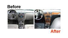 Dash Kit Trim Honda CR-V EXL 2010 2011 w/o navigation, w/o heated seats HNDA-25C