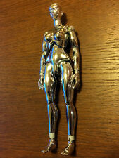CY Girls Chrome Body 2003 SDCC Exclusive Henshin Takara Blue Box BBi 1/6 1of400