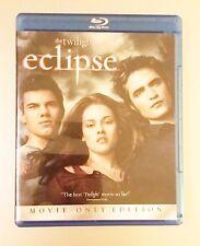 The Twilight Saga: Eclipse (Blu-ray Disc, 2010)