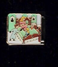 Family Time Picture  WHOLESALE ITALIAN CHARM 9MM K2016