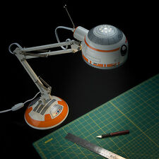 BB-8 Architectural Desk Lamp Desktop Light - Large Size