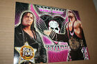 "BRET ""HITMAN"" HART SIGNED WWE/WWF 8X10 PHOTO HALL OF FAME POSE 1"