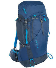 Kelty Coyote 80 Internal Frame Trail Hiking Backpack Twilight Blue NEW 2017
