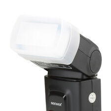 Flash Bounce Light Diffuser for Canon 580EXII
