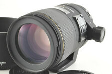 Sigma 150mm f/2.8 EX DG HSM APO Macro for Canon from Japan #0664