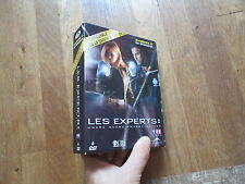 DVD SERIE TV LES EXPERTS CSI saison 4 episodes 1 a 23  6 dvd