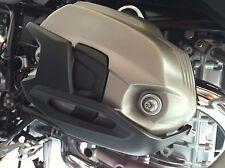 Fit BMW Crash Bar Cylinder protector Set Fit  R1200RT R1200GS R1200R R1200 1200
