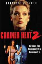 Chained Heat 2 Poster 01 A2 Box Canvas Print