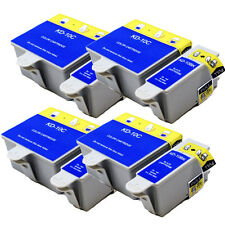 8 Ink Cartridges For Kodak 10 ESP 3250 5250 5210 7200 7250 9250 TJ